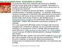 Ibridità Canadesi - UNIOR