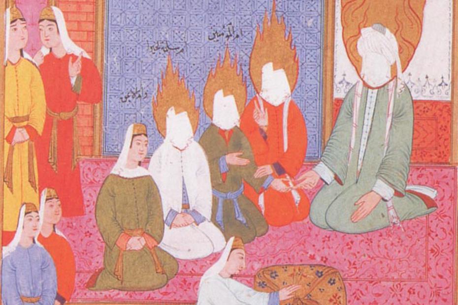 Sunniti e Sciiti una partizione sin dalle origini dell'Islam