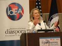 The Secretary's Global Diaspora Forum